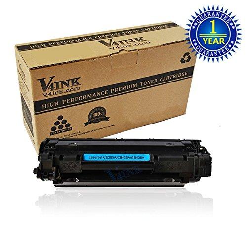 2 x 6935482093018 Toner compatibel met HP CE285 A LaserJet P1102/M1212/M1130