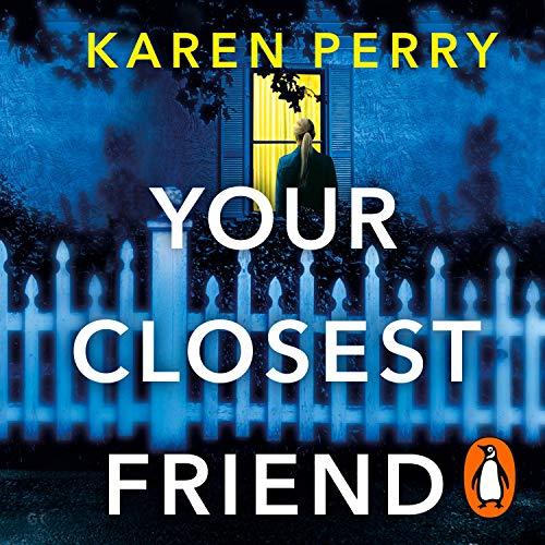 Your Closest Friend cover art