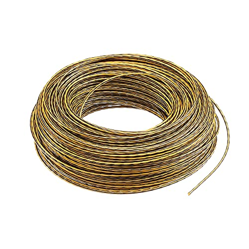 DEWALT DT20651-QZ XRLI-ION Câble électrique de Rechange pour Débroussailleuses DCM561P1/DCM561PB, 2mm x68,6mm Blanc