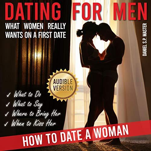 Dating for Men cover art