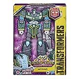 Hasbro- Transformers CYBERVERSE Adventures Muñecos cabezones (HAS01885)