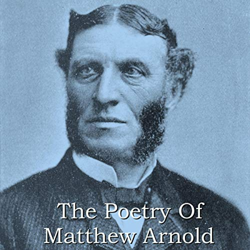 The Poetry of Matthew Arnold cover art