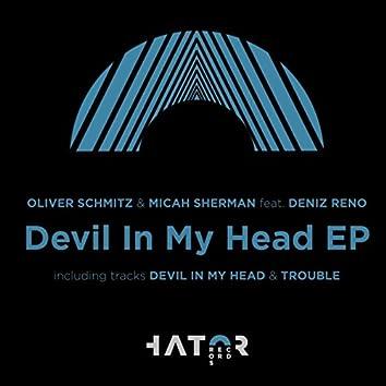 Devil In My Head EP