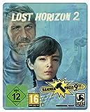 Deep Silver Lost Horizon 2 (Steelbook) PC Alemán vídeo - Juego (PC, Aventura, T (Teen))