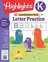 Handwriting: Letter Practice (Highlights Handwriting Practice Pads)
