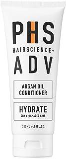 PHS HAIRSCIENCE ADV Argan Oil Conditioner, 200 milliliters