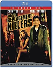 Best the replacement killers blu ray Reviews
