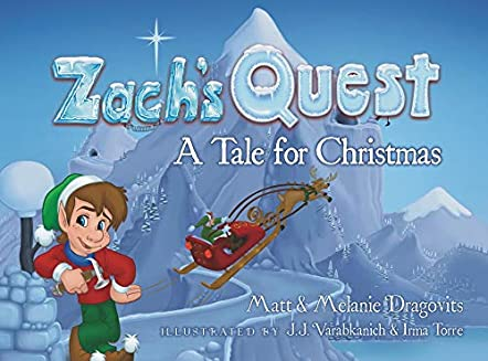 Zach's Quest