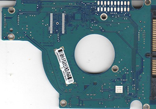 ST9320423AS, 9HV14E-500, 0002SDM1, 100563953 G, Seagate SATA 2.5 Leiterplatte (PCB)