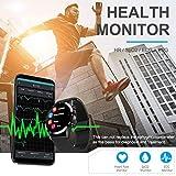 Zoom IMG-2 voigoo smartwatch 2021 nuovo chiamata