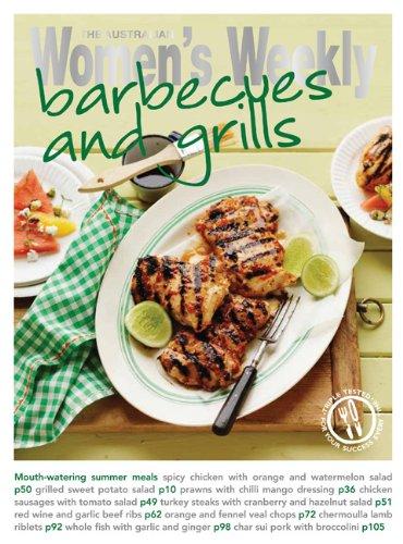 Barbecues & Grills (The Australian Women's Weekly Standard)