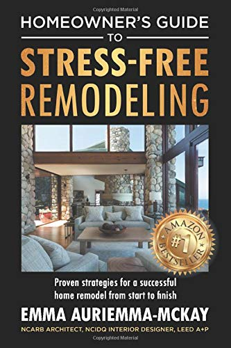 Top 10 best selling list for remodeling stress