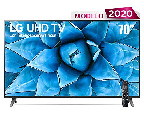 TV LG 70' 4K UHD Smart Tv LED 70UN7370PUC