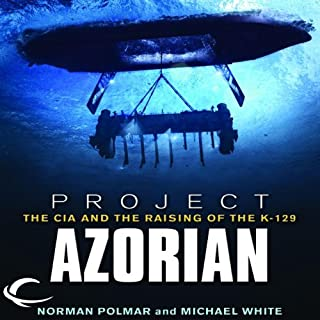 Project Azorian cover art