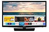Samsung HD TV 24N4305 - Smart TV de 24', HDR, Ultra Clean View, PurColor, Micro Dimming Pro y Color...