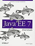 Java EE 7 Essentials: Enterprise Developer Handbook