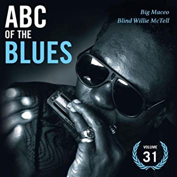 Abc of the Blues Vol. 31