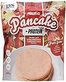 Prozis Pancake + Protein – Haferpfannkuchen mit Protein 900 g Erdbeer-Käsekuchen -