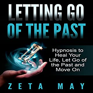 Letting Go of the Past cover art