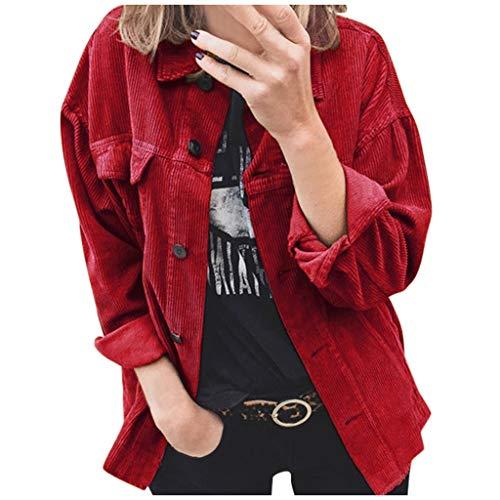 Voicry Winterjacke Kleider Jacke Sakko Damen jacken Hosen Pullover übergangsjacke Herbstjacke Damenjacken Winter Steppjacke Winterjacken