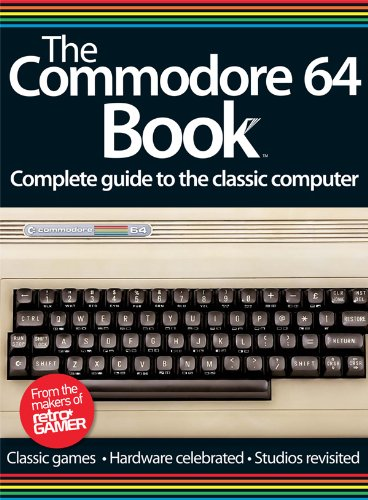 The Commodore 64 Book (English Edition)
