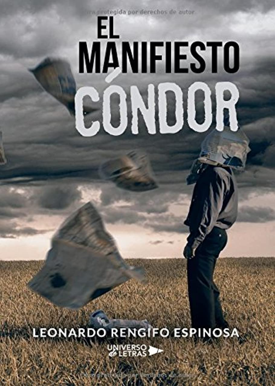 悪性腫瘍偉業化合物El manifiesto Cóndor