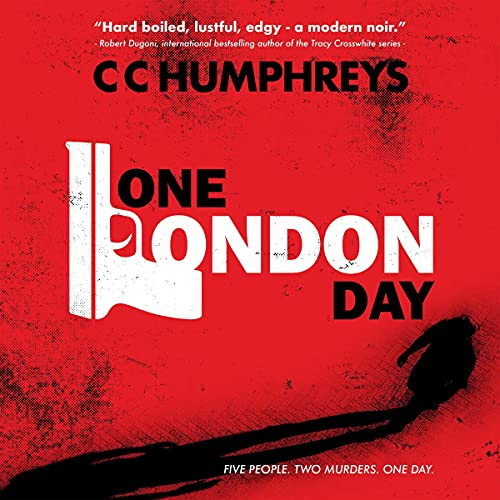 One London Day cover art