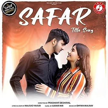 Safar - Single