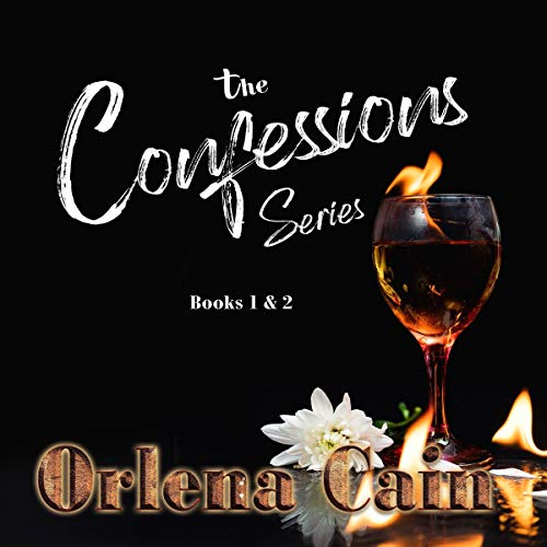 The Confessions Series Titelbild