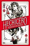 Hechicero (FICCIÓN YA)