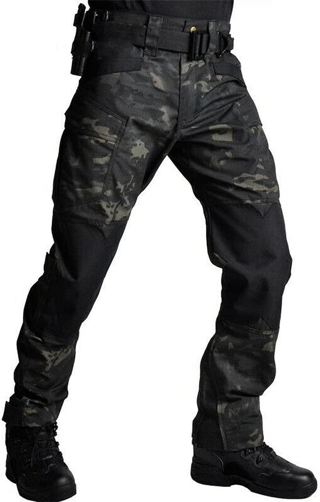 Men Military Pants Army Combat Hiking Trousers Price Sales of SALE items from new works reduction Tactical Cargo Ca