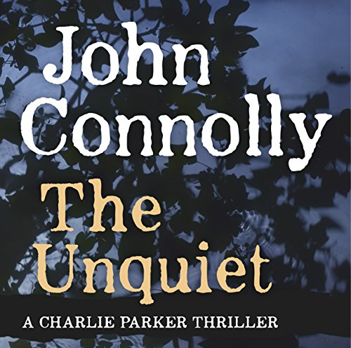 The Unquiet cover art
