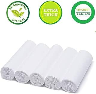 Best biodegradable trash bags costco Reviews