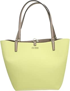 Guess Alby, Bolso tipo tote para Mujer, 15x30x43 centimeters (W x H x L)