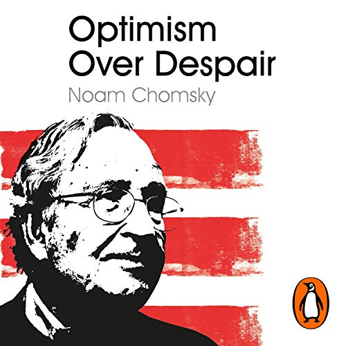 Optimism Over Despair cover art