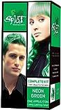 Splat Complete/Semi Permanent Hair Colour Kit Neon...