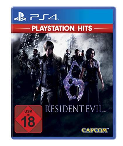 Resident Evil 6 - Hits [