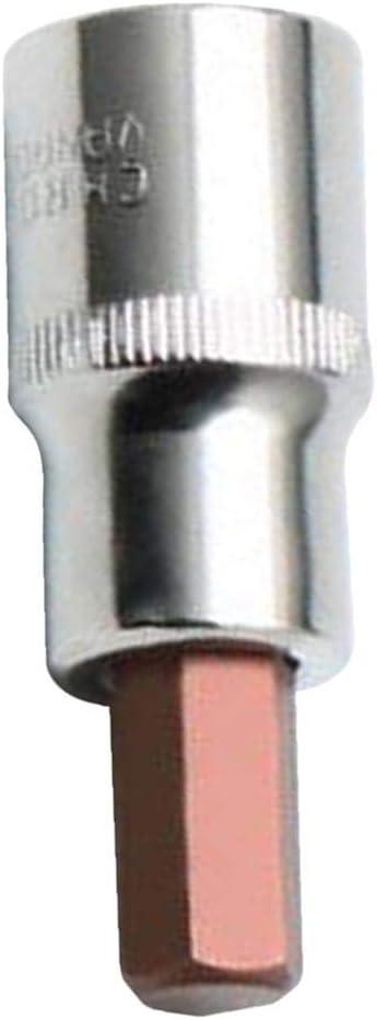 4mm B Blesiya Outil de R/éparation de Voiture de Cl/é /à Douille Hexagonale 1//2 Pouce