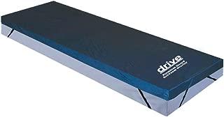 gel overlay mattress