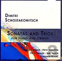 Sonates Et Trios