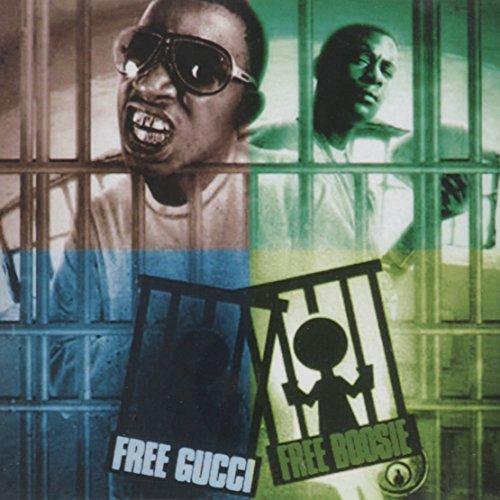 Free Boosie Free Gucci