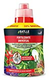 Abonos - Fertilizante Universal Botella 400ml - Batlle