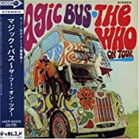 Magic Bus by Who