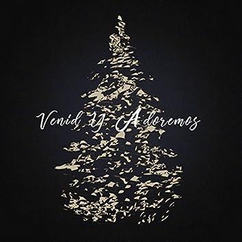 Venid y Adoremos (feat. Job Gonzalez, Eunice Rodriguez, Keila Alvarado & Victor Vallejo)