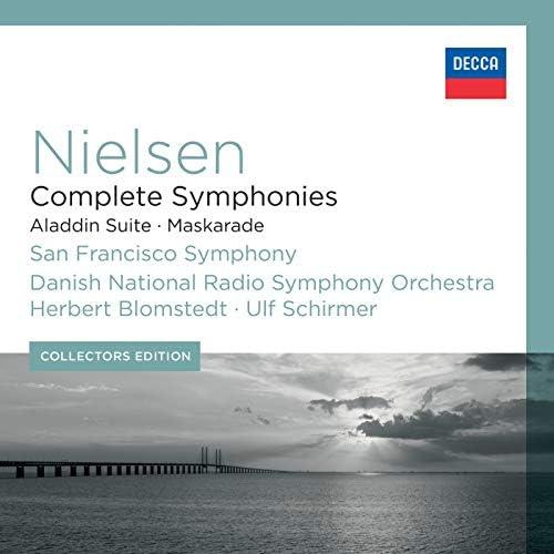 San Francisco Symphony, Herbert Blomstedt, Danish National Radio Symphony Orchestra & Ulf Schirmer