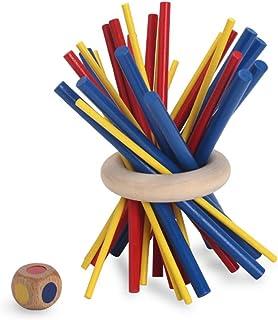 スティッキー 子供 家族のテーブルゲーム 木製のおもちゃ 親子のインタラクション教育玩具