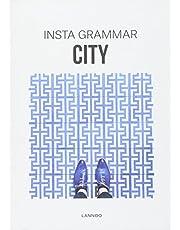 Insta Grammar: City: the best of Instagram [Idioma Inglés]