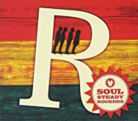 Soul Steady Rockers - R (EP)(韓国盤)