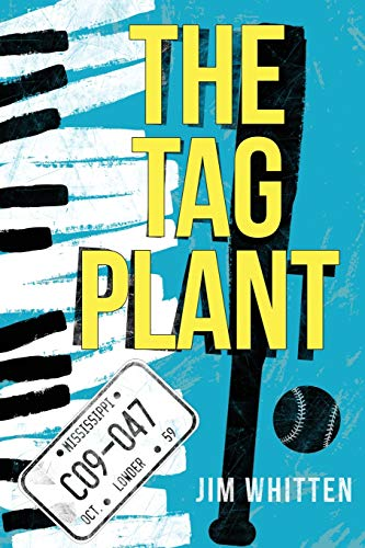 The Tag Plant