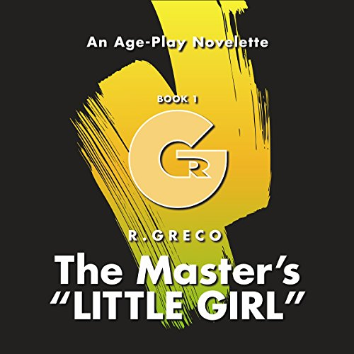 "The Master's ""Little Girl"" audiobook cover art"